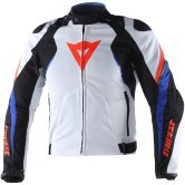 DAINESE Raptors White / Black / Blue