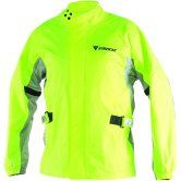 DAINESE D-Crust Plus Yellow Fluo / Anthracite