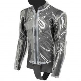 DAINESE Racing D1 Transparent / Black