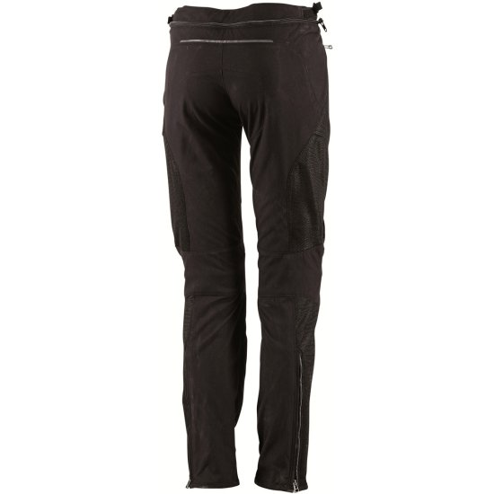 Pantalon DAINESE Drake Super Air Tex Lady Black
