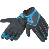 DAINESE Paddock Black / Electric-Blue