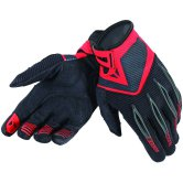 DAINESE Paddock Black / Red