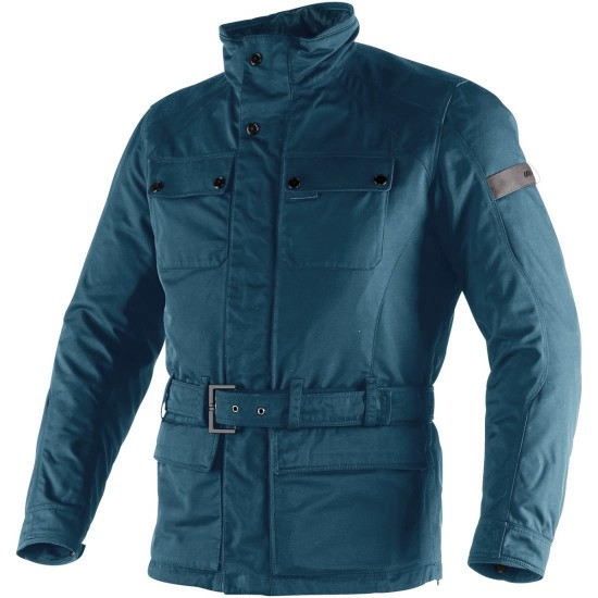 Casaco DAINESE Advisor Gore-Tex Midnight Navy