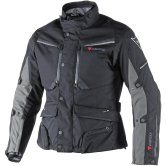 DAINESE Sandstorm Gore-Tex Black / Dark Gull Gray