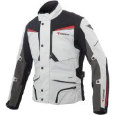 DAINESE Sandstorm Gore-Tex Glacier Grey / Black / Red