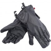 DAINESE D-Crust Overgloves Black