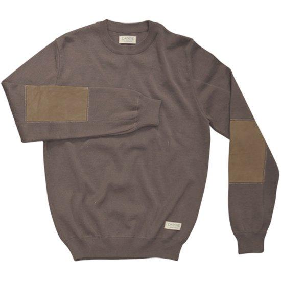 Sweatshirt DAINESE Grant Brown