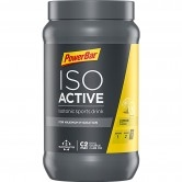 POWERBAR Isoactive Lemon Flavour 600gr.