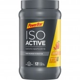 POWERBAR Isoactive Orange Flavour 600gr.