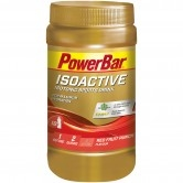 POWERBAR Isoactive Red Fruits Punch Flavour 600gr.