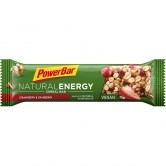 POWERBAR Natural Energy Cereal Strawberry & Cranberry