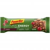 POWERBAR Natural Energy Fruit Bar Cranberry