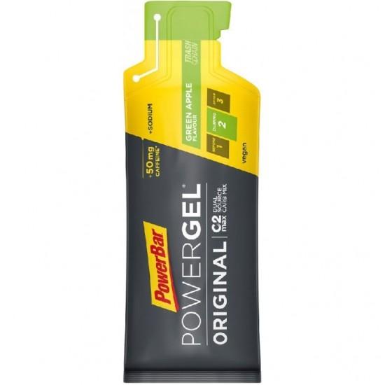 POWERBAR PowerGel Original Green Apple Nutrition