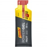 POWERBAR PowerGel Original Red Fruit
