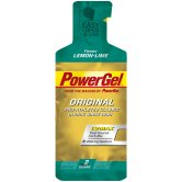 POWERBAR PowerGel Lemon Lime