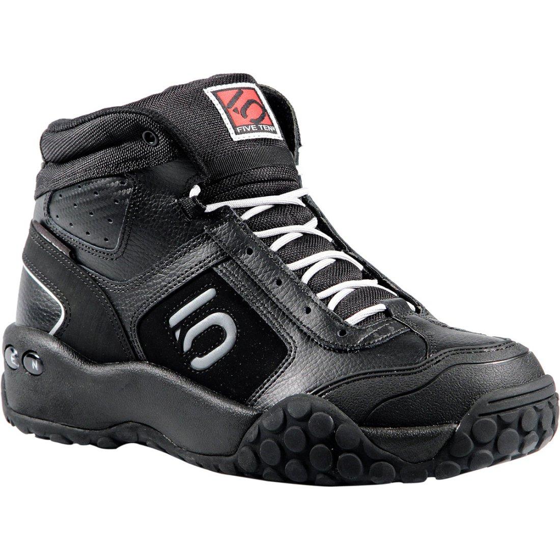 Chaussures Impact · High Five Black Motocard Ten Team xQrBtshdC
