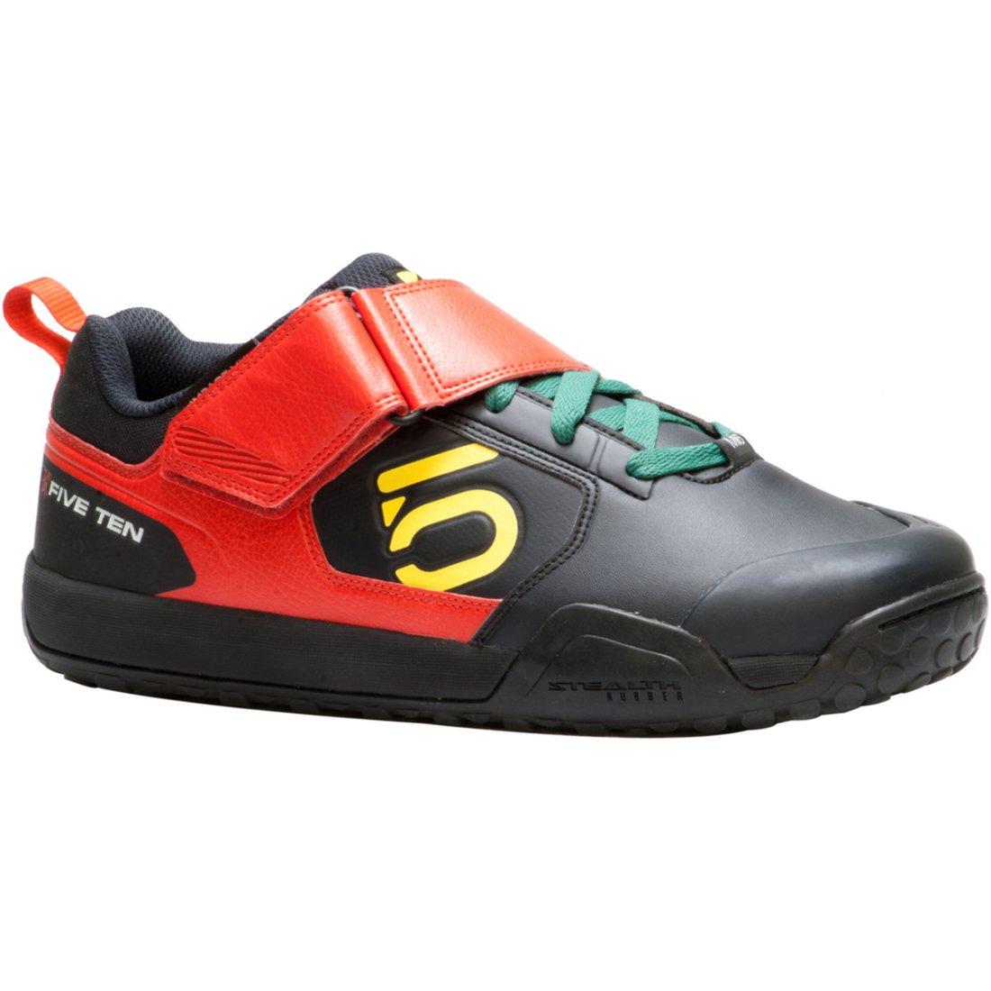 productos de calidad buscar autorización pero no vulgar Zapatillas FIVE TEN Impact VXi Clipless Rasta