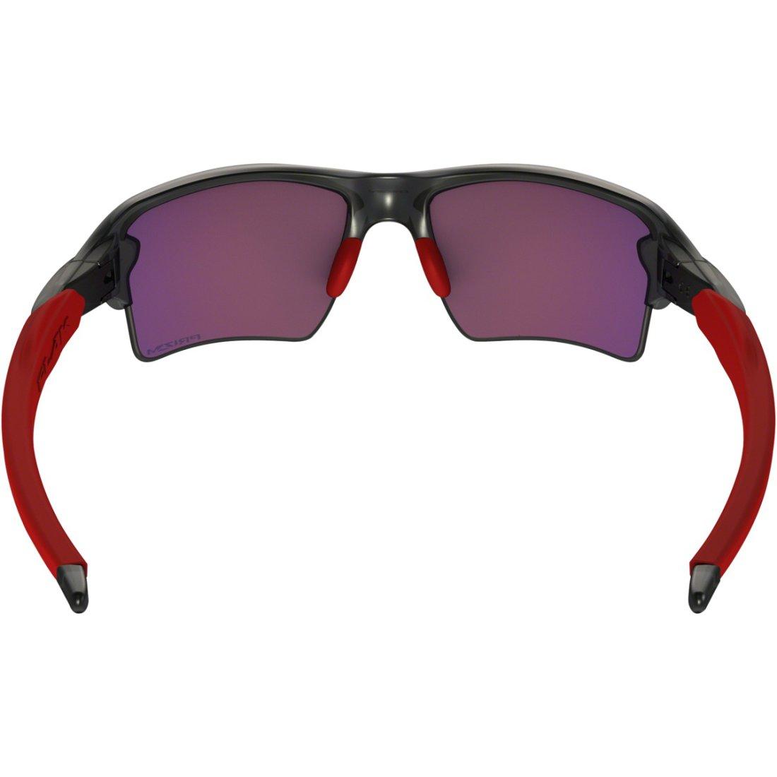 01dd67b29c Oakley Prizm Road Flak 2.0 Xl Sunglasses - Matte Grey Smoke prizm Road