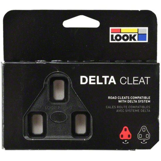 Antrieb LOOK Delta 15° Black