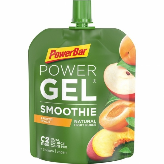 Nutrizione POWERBAR Smoothie Apricot Peach