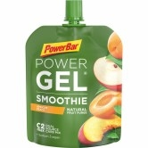 POWERBAR Smoothie Apricot Peach