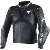DAINESE Super Rider Estiva Black / Anthracite