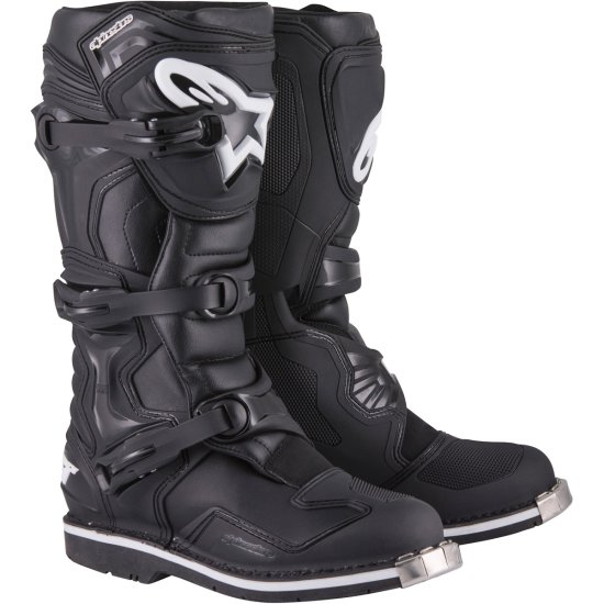 Stivale ALPINESTARS Tech 1 Black