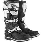 ALPINESTARS Tech 1 Black / White
