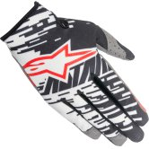 ALPINESTARS Racer 2016 Braap Black / White