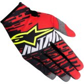 ALPINESTARS Racer 2016 Braap Red / Black / White