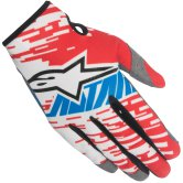 ALPINESTARS Racer 2016 Braap Red / White