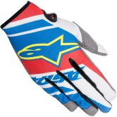 ALPINESTARS Racer 2016 Supermatic Blue / Red / White