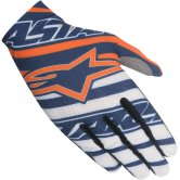 ALPINESTARS Dune 2016 Navy / White / Orange