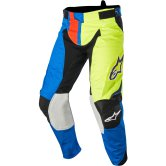 ALPINESTARS Techstar 2016 Factory Blue / Yellow Fluo / Red