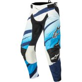 ALPINESTARS Techstar 2016 Venom Blue / White / Navy