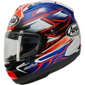 ARAI RX-7V Ghost Blue