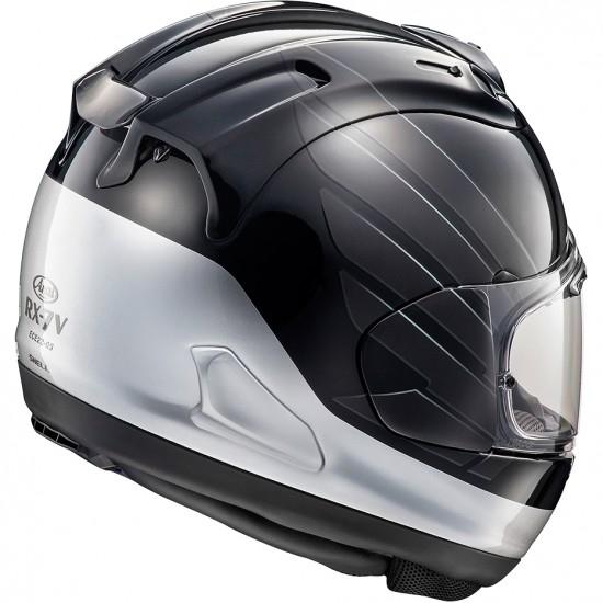 RX-7V Honda CB Black