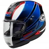 RX-7V Honda HRC GP Blue
