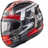 ARAI RX-7V Isle of Man TT 2018 Limited Edition