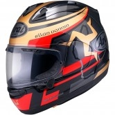 ARAI RX-7V Isle of Man TT 2020 Limited Edition