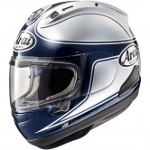 ARAI RX-7V Spencer 40th Silver