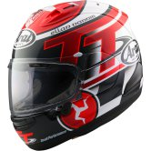 ARAI RX-7V Isle of Man TT 2016 Limited Edition
