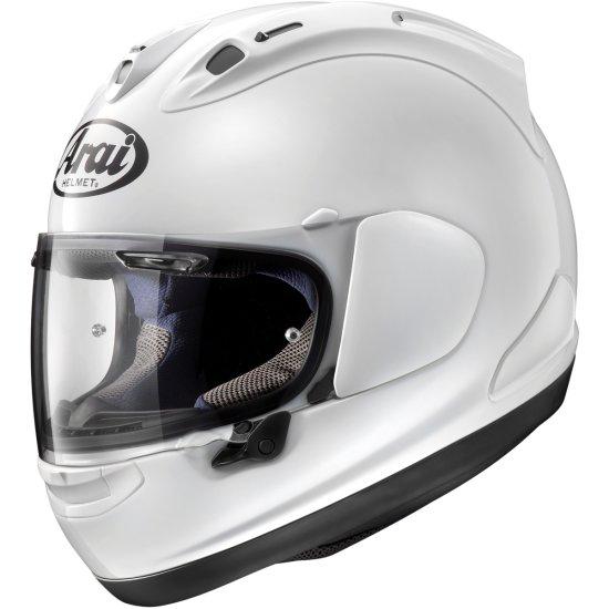 Casco ARAI RX-7V Diamond White