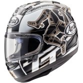 ARAI RX-7V Isle of Man TT 2017 Limited Edition