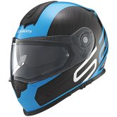 SCHUBERTH S2 Sport Drag Blue