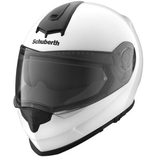 Casco SCHUBERTH S2 Sport Glossy White