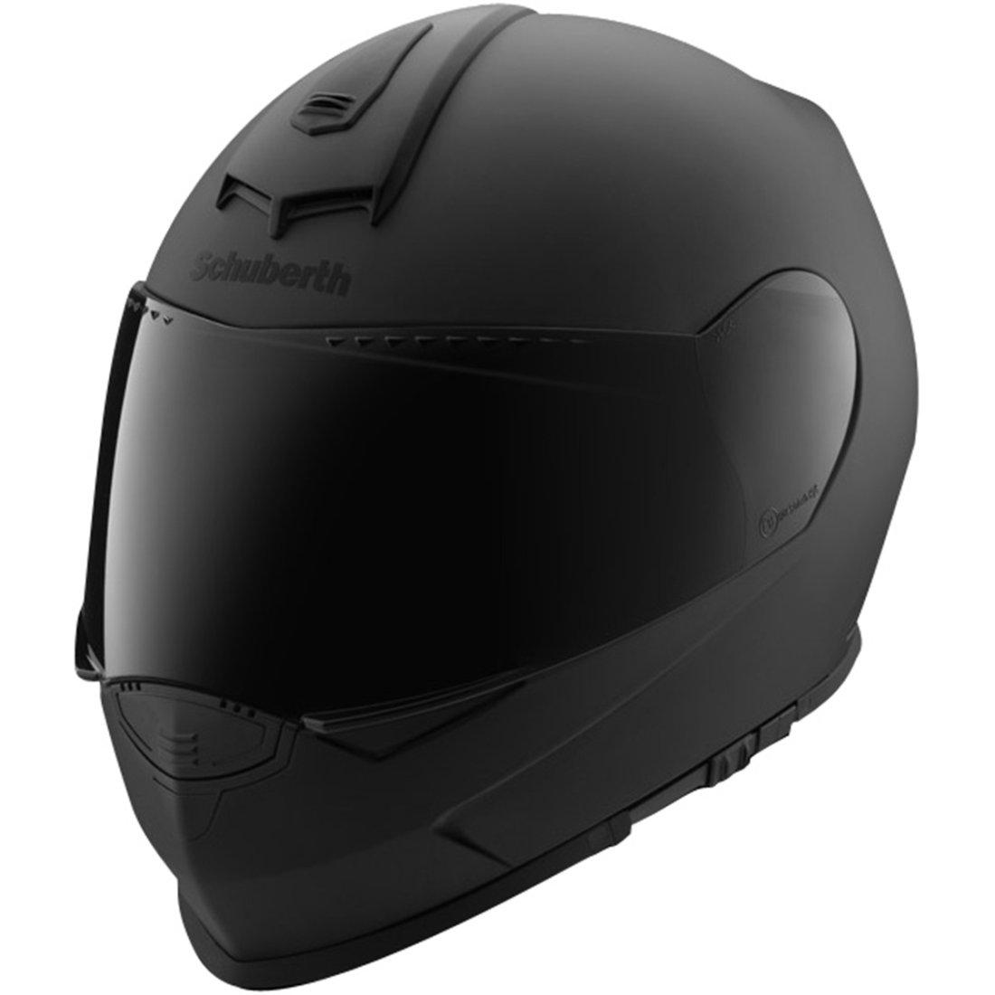 fb7029a2 SCHUBERTH S2 Sport Matt Black Helmet · Motocard
