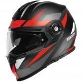 S2 Sport Polar Red
