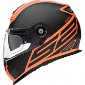 S2 Sport Traction Orange