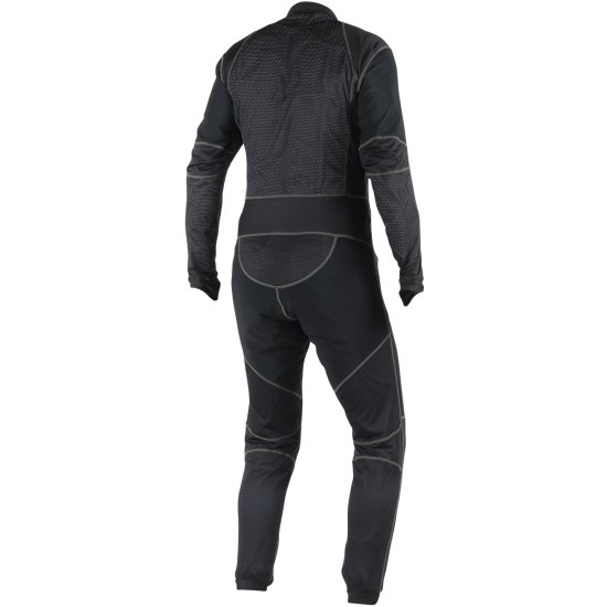 DAINESE D-Core Aero Suit Black Thermal